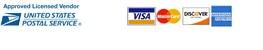 Send Business Mail - Payment, USPS Partner